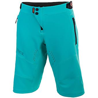 Oneal Green 2019 Soul Womens MTB Shorts