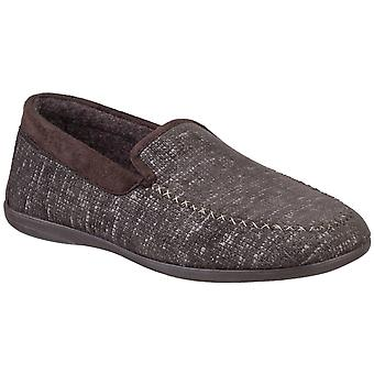 Cotswold Mens Stanley Slip On Shoe