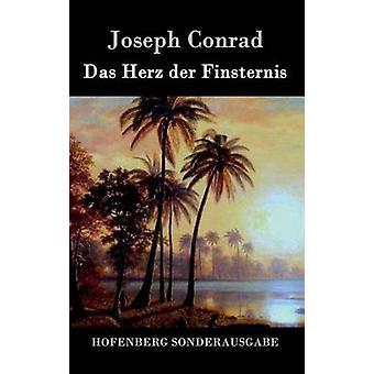 Das Herz der Finsternis by Joseph Conrad