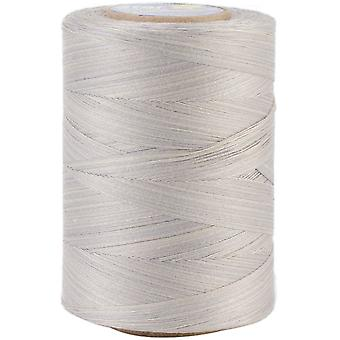 Star Mercerized Cotton Thread Variegated 1200 Yards Silver Lining V38 857