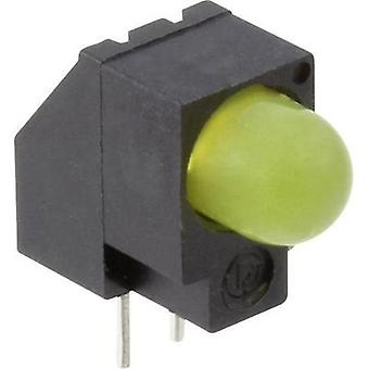 LED component Yellow (L x W x H) 13.62 x 13.08 x 6.1 mm Dialigh