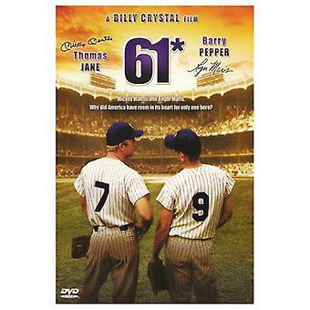 61 Movie Poster Print (27 x 40)