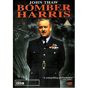Bomber Harris (TV) Movie Poster (11 x 17)