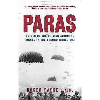 Paras by Roger Payne