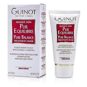 Pure Balance Mask (For Combination or Oily Skin) - 50ml/1.7oz
