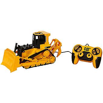 CAT Job Site Bulldozer Machine L & S (Toys , Vehicles And Tracks , Radiocontrol , Land)