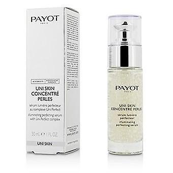 Payot Uni huid Concentre Perles Illuminating perfectioneren van Serum - 30ml / 1oz