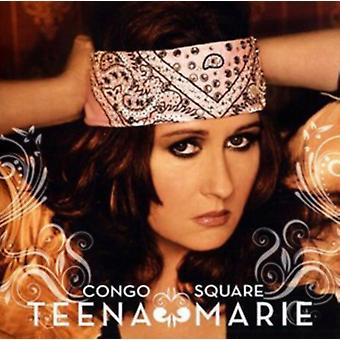 Congo Square af Teena Marie