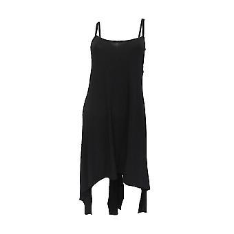 Zara Heavy Strappy Slinky Dress