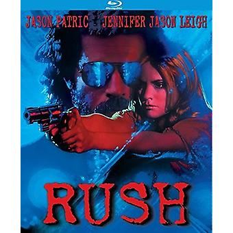 Rush [BLU-RAY] USA import