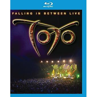 Toto - Falling in Between Live [BLU-RAY] USA import
