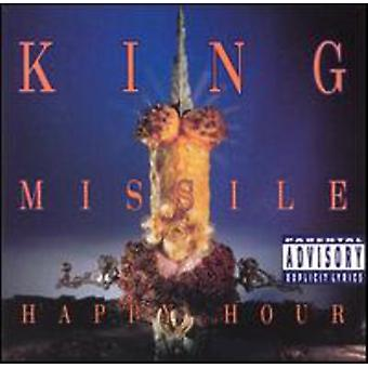 King Missile - Happy Hour [CD] USA import