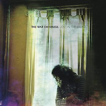 War on Drugs - Lost in the Dream [Vinyl] USA import