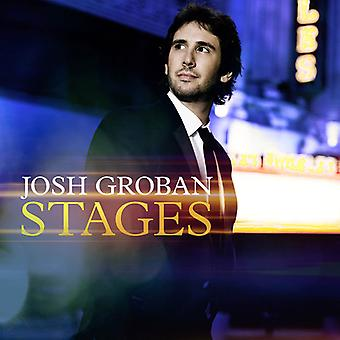 Josh Groban - fasen [CD] USA import
