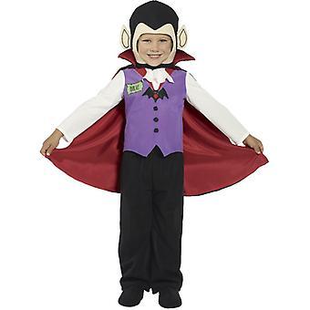 Vampirkostüm Dracula Vampir Kostüm Kinderkostüm