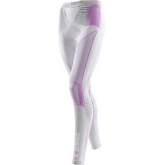 X-Bionic Women Radiactor Evo Pants Long Funktionshose - I020319-S050
