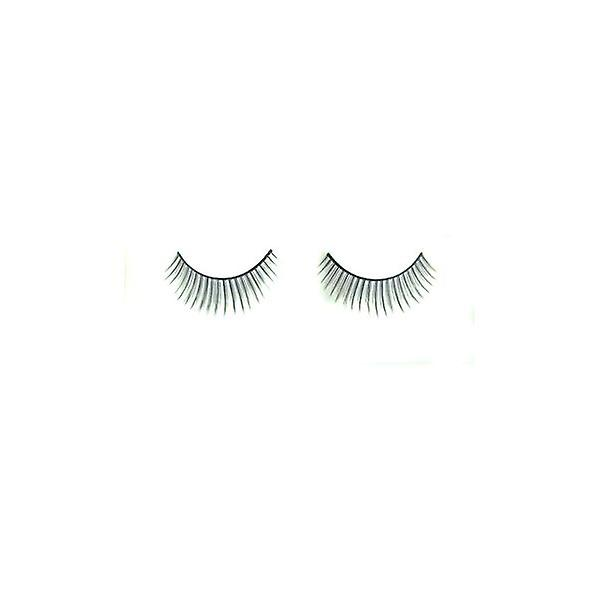 W.A.T Long Synthetic Natural False Eyelashes