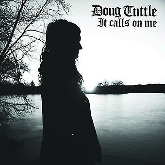 Doug Tuttle - det opkald på mig [CD] USA Importer