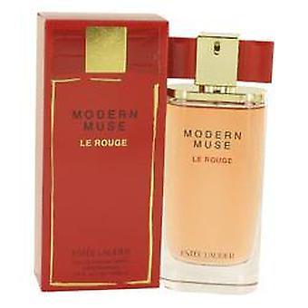 Estee Lauder Modern Muse Le Rouge Eau de Parfum 100ml EDP Spray