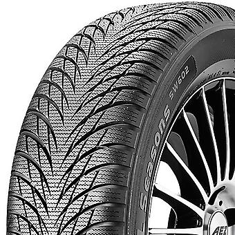 All-season tyres Goodride SW602 All Seasons ( 215/55 R16 97H XL )