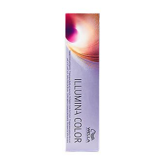 Wella Illumina Hair Colour 9/03 Very Light Natural Gold 60ml
