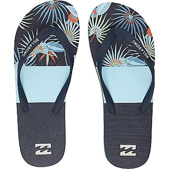 Billabong Gezeiten Tribong Canvas-Sandalen
