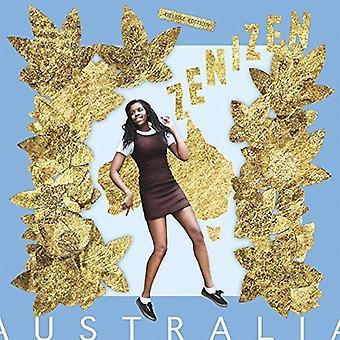 Zenizen - Australien [Vinyl] USA import