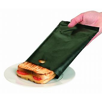 2 x originale Toastabags fra Caraselle