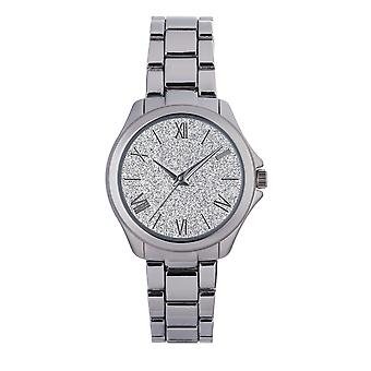 Spirit Luxury damer Womens Silver Wrist Watch ASPL92X (457/7151)