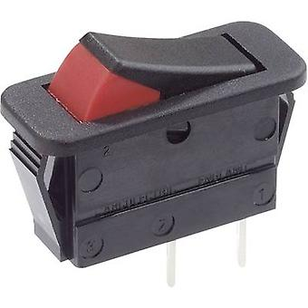 Toggle switch 250 Vac 16 A 1 x Off/On Arcolectric