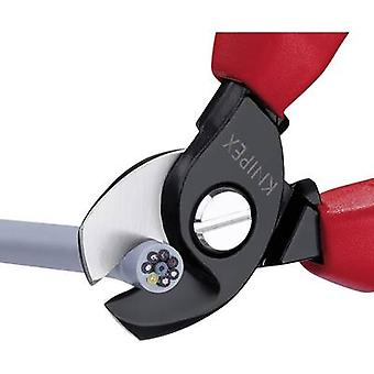 Cable cutter Suitable for (cable stripping) Single/multi-core aluminium and copper cables 15