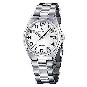 Uomo FESTINA orologio classico F16374-9
