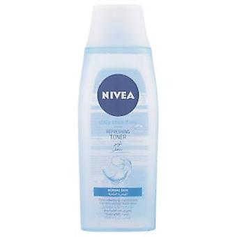 Nivea Aqua Effect Refreshing Toner Normal Mixed Skin 200 Ml