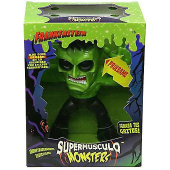 Bizak Super Muscle Monster (Babies and Children , Toys , Action Figures , Dolls)