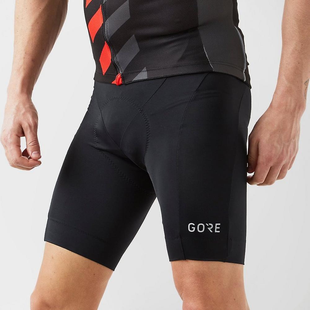 New Gore hommes C3 Cyclisme Running Training Short Tight noir