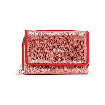 Laura Biagiotti Women Wallets Red