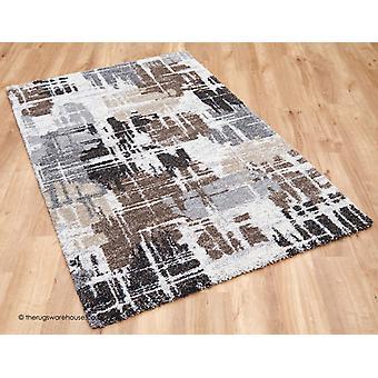 Hartford brązowy dywan