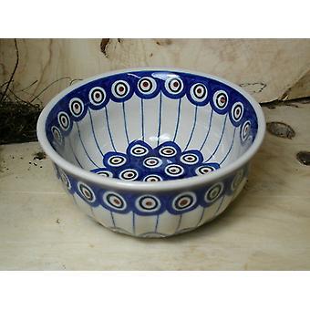 Fale krawędzi miski, 2 wybór, Ø 14 cm, Wysokość 6,5 cm, tradycyjne 13 - BSN 60845