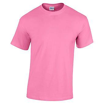 Gildan Kids Heavy Cotton Plain Crew Neck T Shirt