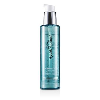 HydroPeptide Cleansing Gel - blid rense, Tone, Make-up Remover 200ml/6.76 oz