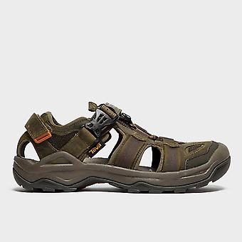 Teva Men's Omnium 2 Leather Sandal