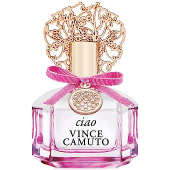 Vince Camuto 'Ciao' Eau De Parfum Spray 3.4oz/100ml New In Box