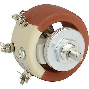 Widap DP60 250R J Wire-wound pot Mono 60 W 250 Ω 1 pc(s)