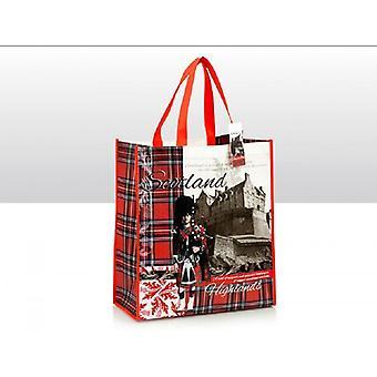 Union Jack porter Ecosse nouvelle saison Shopping Bag