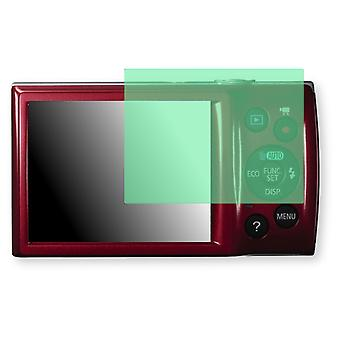 Canon Digital IXUS 200 IS screen protector - Golebo view protective film protective film