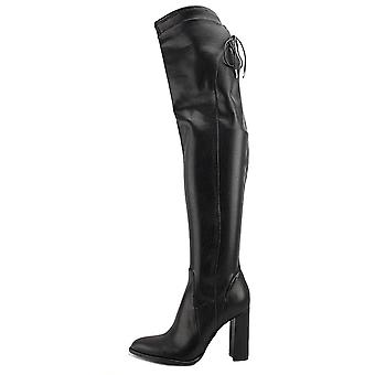 Marc Fisher Womens Neela 2 Closed Toe Over Knee Fashion Boots