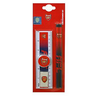 Spot On Gifts Football Club Fade Core Stationery Set