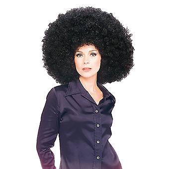 Super Afro Perücke
