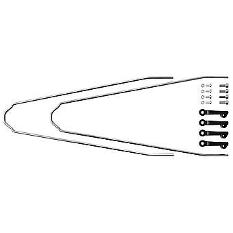 SKS fender Struts (set) / / for Velo 42 urban