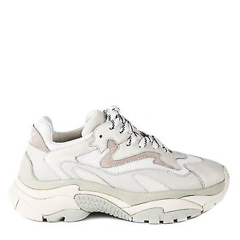 Ash Footwear Men's Atomic Off-white Sneakers